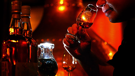 Nation o Drinkers: Scotland Takes on Alcohol Abuse