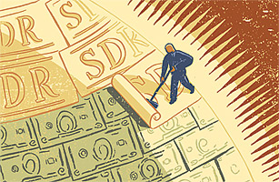 Why Supplanting the Dollar Would Be Good for America