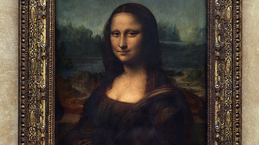 Arts Great Whodunit: The Theft of the Mona Lisa in 1911