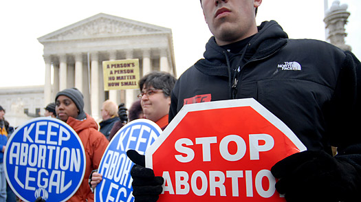 Understanding Americas Shift on Abortion