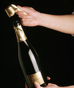 Is the Party Over for the Champagne Cork?