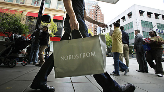 How Shoppers Make Decisions In Recession