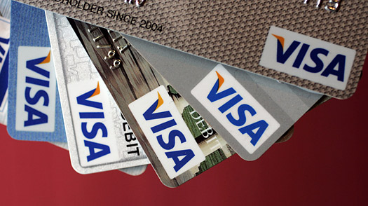 Congress and Credit Cards Mean the Death of Privacy