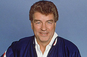Basketball Legend Chuck Daly (1930-2009)