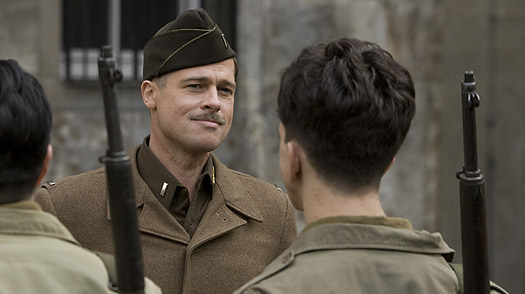 First Review of Inglourious Basterds, Tarantinos New Film