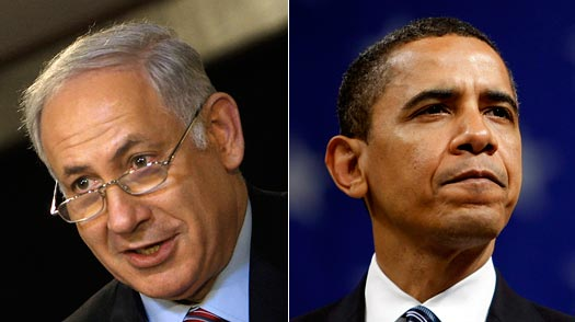 The Six Issues That Divide Bibi from Barack