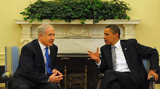 Can Obama Change the Game on Middle East Peace?