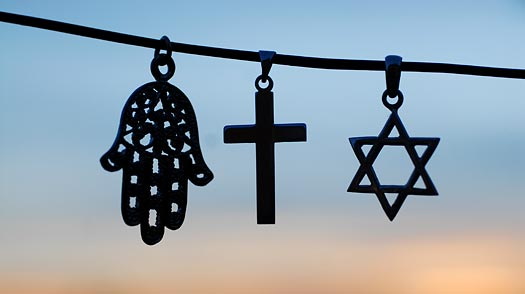 What Do Other Religions Believe? Patheos.com Has Answers