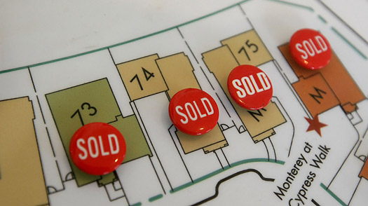 Despite Signs to the Contrary, Real Estate Will Get Worse
