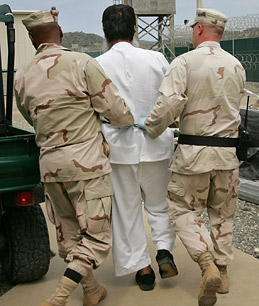 The Next Detainee Photo Scandal: Get Ready for Abu Ghraib, Act II
