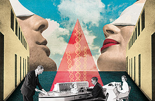 Can Genetics Help You Find Love?