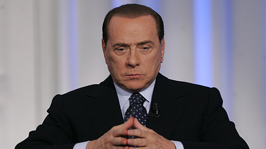 Snap! Photos of Nude Partygoers Add to Berlusconis Woes