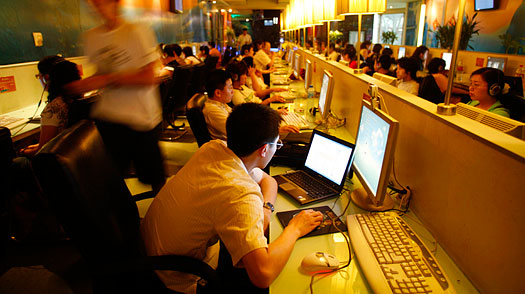 Chinas Crackdown on Internet Porn Sows Anger, Confusion