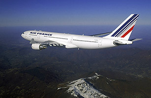 Could a Computer Glitch Have Brought Down Air France 447?