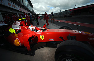 Are the Wheels Coming Off of Formula One?