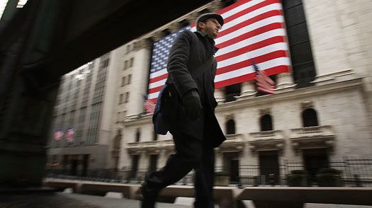 Banking Jobs Holding Up Better than Most in Recession