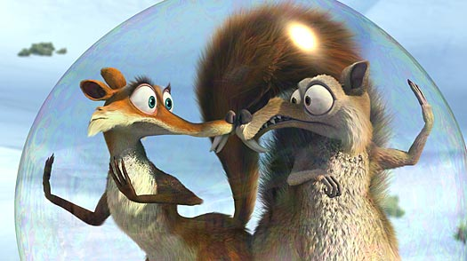 Ice Age Review: Franchise Turns to Frozen Stereotypes