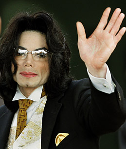 Michael Jacksons Mysterious Medical Past