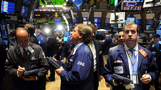 Is the Stock Market Cheap or Expensive?