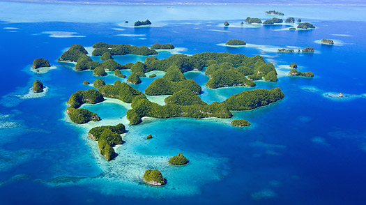 Palau: Next Stop After Gitmo?