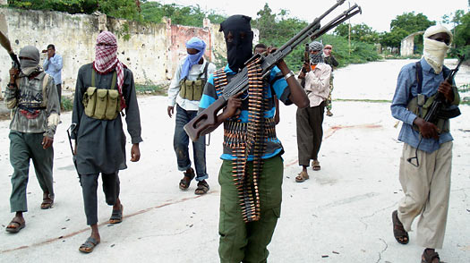 A Suicide Bomb in Somalia Brings Radical Islamist Takeover Closer