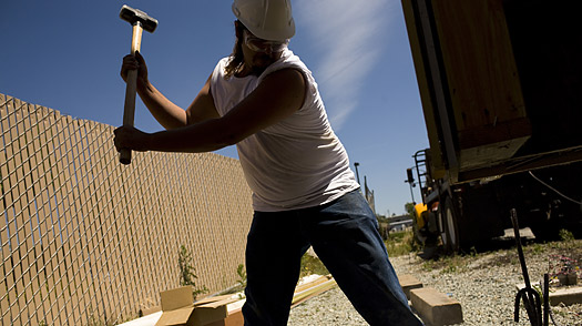 Summer Jobs Make a Comeback, Thanks to the Stimulus