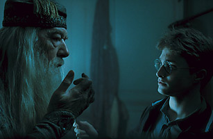 Box Office Wizardry: Harry Potters Wand-erful Week