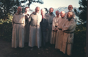 Cover-Up Charged in 1996 Killing of French Trappist Monks in Algeria