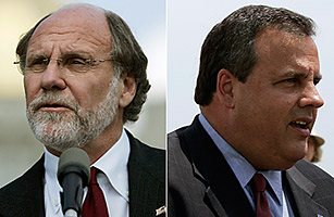 Corruption and the Economy: Corzines Re-Election Woes in New Jersey