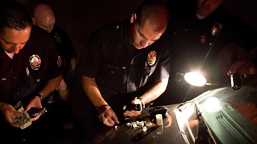 Reforming Crack-Cocaine Laws, but Leaving Injustice Intact?