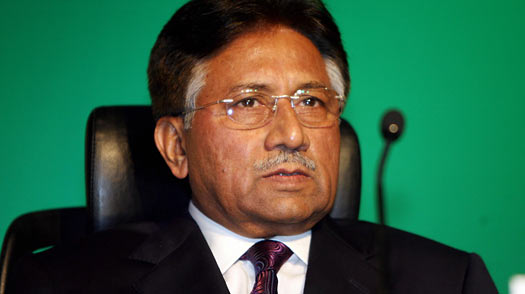Target Musharraf: Are Pakistans Activist Judges Helping or Hurting Democracy?