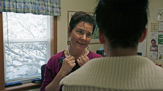 If a Health-Care Bill Passes, Nurse Practitioners Could Be Key