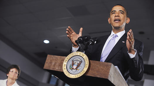 Will Obama Tax Employer-Provided Health Benefits?