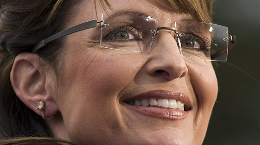 TIMEs Interview with Exiting Alaska Governor Sarah Palin