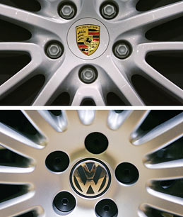 Why VW and Porsche are On a Collision Course