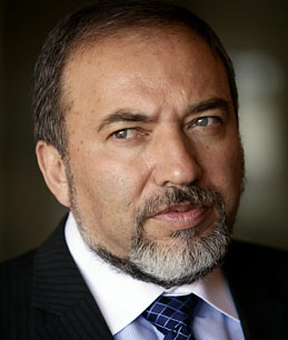 Will a Police Probe Take Down Israels Foreign Minister Avigdor Lieberman?