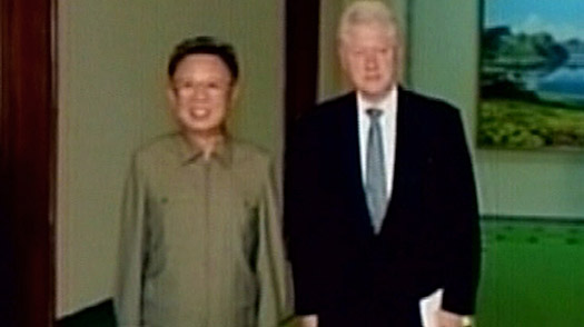 Bill Clintons Visit to North Korea: A Long Time Coming