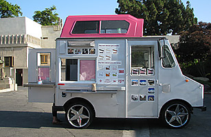 A Cool Way to Make Architecture Pay: Ice Cream!