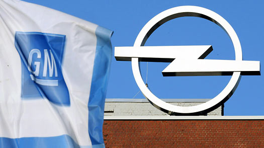 Should Magna Pass on GMs Opel Deal?