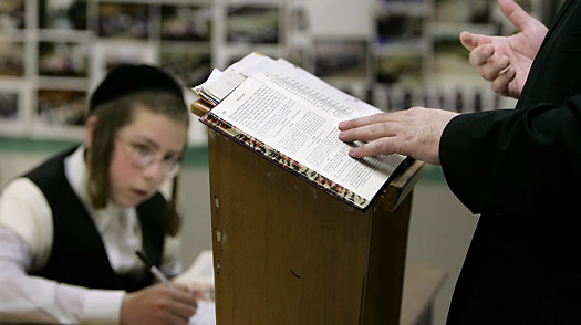 Britains Jewish-School Ruling: Who Decides Who Is a Jew?