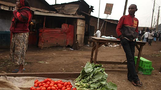 The Next Step for Microfinance: Taking Deposits