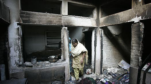 Pakistan: Whos Attacking the Christians?