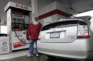 Cash for Clunkers: How Big an Environmental Boost?