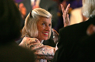Eunice Kennedy Shriver Is Dead at 88
