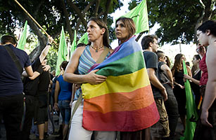 Gay vs. Orthodox: Israels Culture War Turns Deadly
