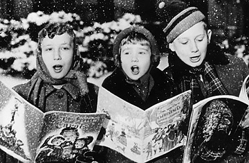 Image result for caroling