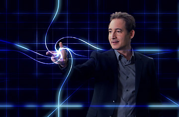 Physicist Brian Greene Explains The Cosmos In A New Series