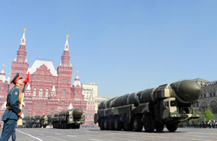U.S. and Russia: The Talk Starts Here