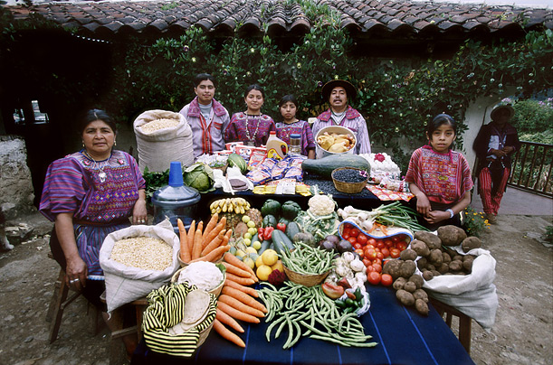 food hungry guatemala