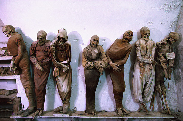 Mummy Mummies preserved bodies